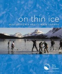 Image on thin ice winter sports and climate change