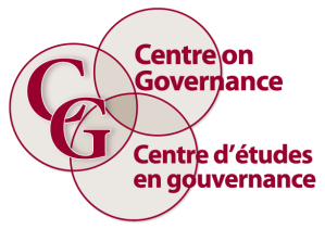 University of Ottawa Centre on Governance