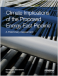 Climate Implications of the Proposed Energy East Pipeline - A report by the Pembina Institute