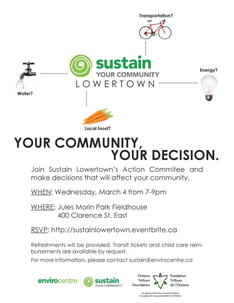 Sustain Lowertown Action Committee Meeting 1 Poster EN-page-001