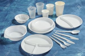 8008641-varieties-of-disposable-plates-cups-and-cutlery-stock-photo-disposable-tableware-plastic