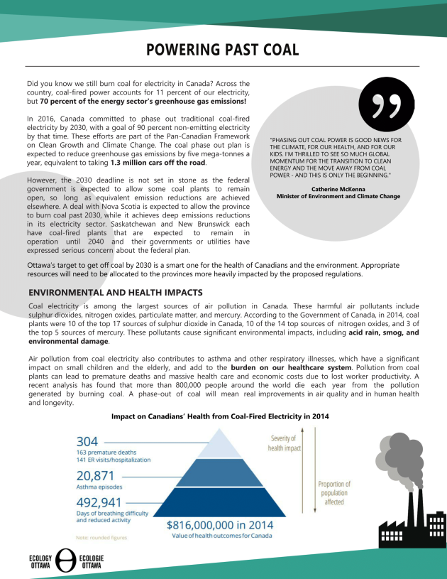 Coal One Pager-1